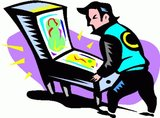 Pinball machines, Arcade Games wanted in Ramstein, Germany