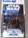 Star Wars Comic Pack # 3 in Camp Lejeune, North Carolina