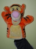 Tiger Puppet in New Lenox, Illinois