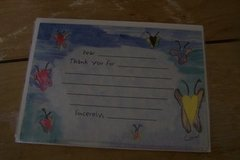 MD Anderson Thank You Notes in Kingwood, Texas