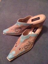 Cowgirl sexy shoes size 9 in DeRidder, Louisiana