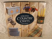 ***CREATIVE COUNTRY CRAFTS by Alison Jenkins*** in Kingwood, Texas