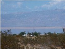 10 acres about 1/2  mile to Salton Sea you can see in 29 Palms, California